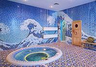 Русская баня «Диво»