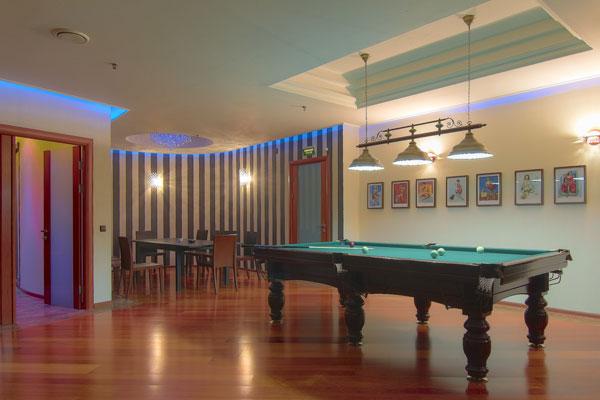 Банный клуб «Кватори»