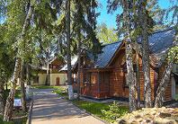 Русская баня на дровах «ТЕРЕМЪ»
